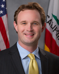 Assembly Member James Gallagher, Vice Chair